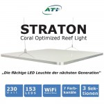ATI Straton 230 Watt LED Aquarienlampe (1810)