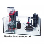 Theiling Premium Line Filterbox Marine Compact XL