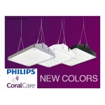 Philips CoralCare LED VERSION 2018 Set 2 Grau